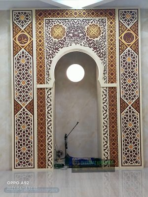 Mihrab grc